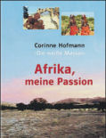 Cover Afrika, meine Passion
